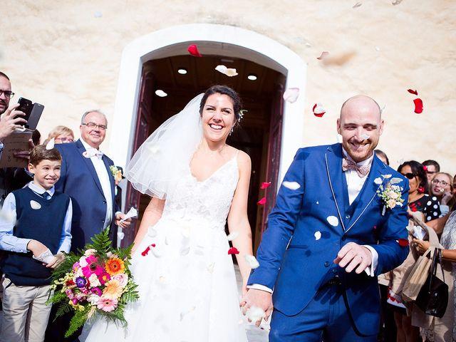 Le mariage de Romain et Célia à Le Châtelet-en-Brie, Seine-et-Marne 354