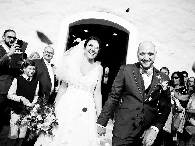 Le mariage de Romain et Célia à Le Châtelet-en-Brie, Seine-et-Marne 355