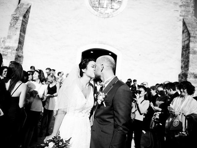 Le mariage de Romain et Célia à Le Châtelet-en-Brie, Seine-et-Marne 356