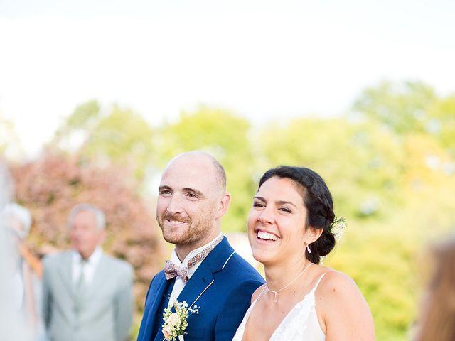 Le mariage de Romain et Célia à Le Châtelet-en-Brie, Seine-et-Marne 368