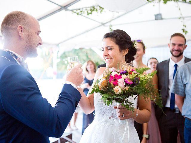 Le mariage de Romain et Célia à Le Châtelet-en-Brie, Seine-et-Marne 377