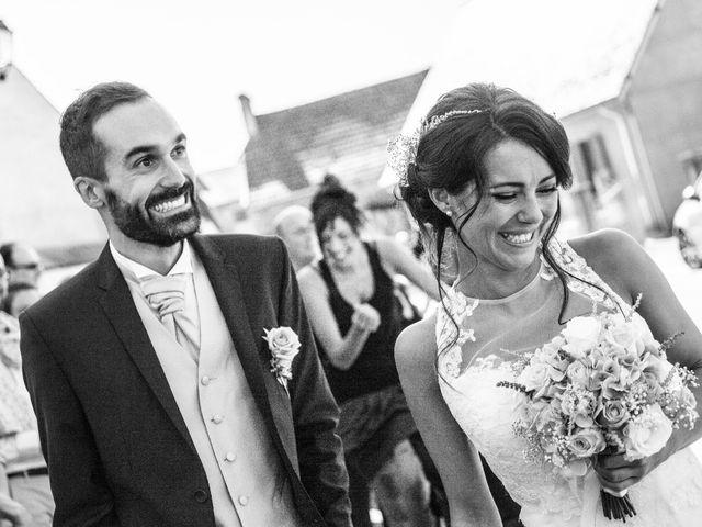Le mariage de Paul et Elodie à Bénac, Hautes-Pyrénées 35