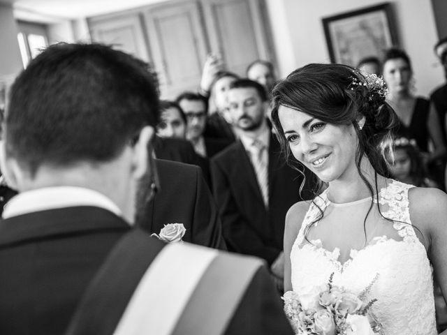 Le mariage de Paul et Elodie à Bénac, Hautes-Pyrénées 38