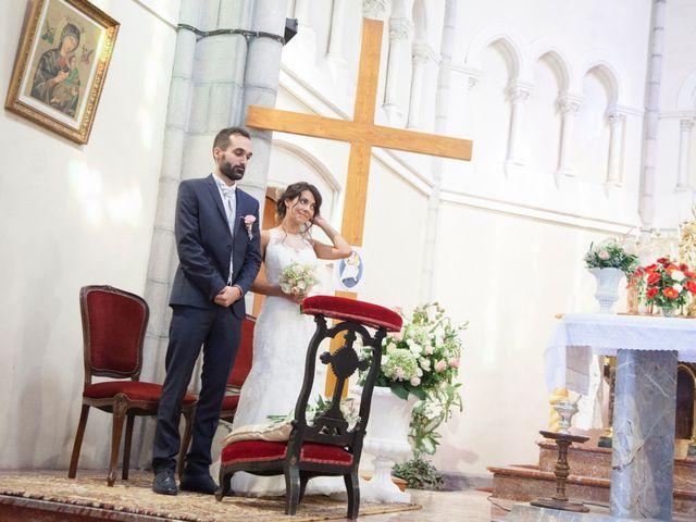 Le mariage de Paul et Elodie à Bénac, Hautes-Pyrénées 49