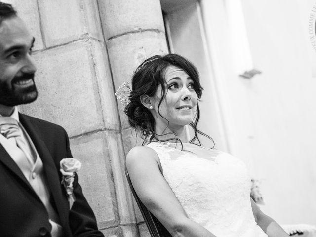 Le mariage de Paul et Elodie à Bénac, Hautes-Pyrénées 52
