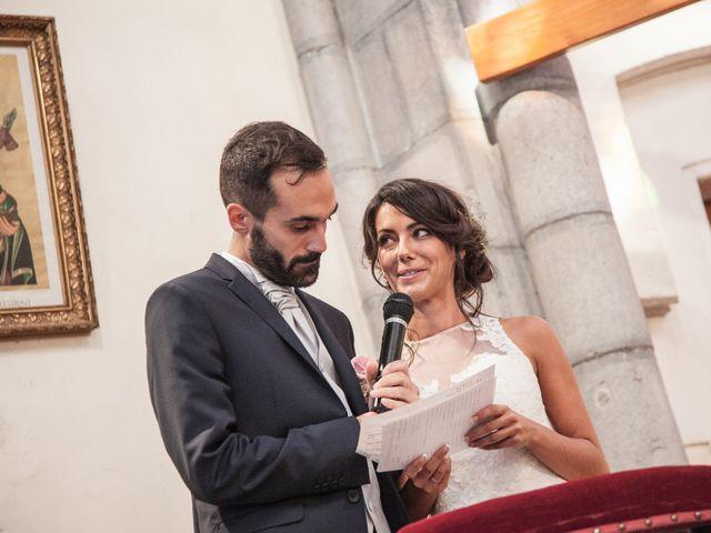 Le mariage de Paul et Elodie à Bénac, Hautes-Pyrénées 53