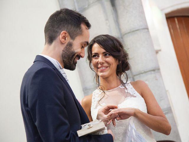Le mariage de Paul et Elodie à Bénac, Hautes-Pyrénées 54
