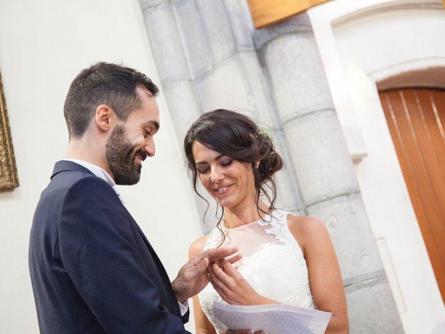 Le mariage de Paul et Elodie à Bénac, Hautes-Pyrénées 55
