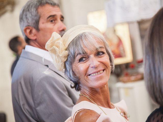 Le mariage de Paul et Elodie à Bénac, Hautes-Pyrénées 57
