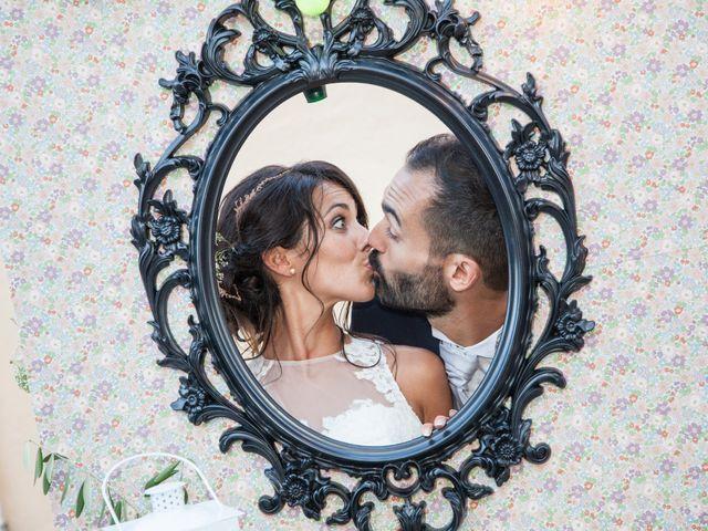 Le mariage de Paul et Elodie à Bénac, Hautes-Pyrénées 85