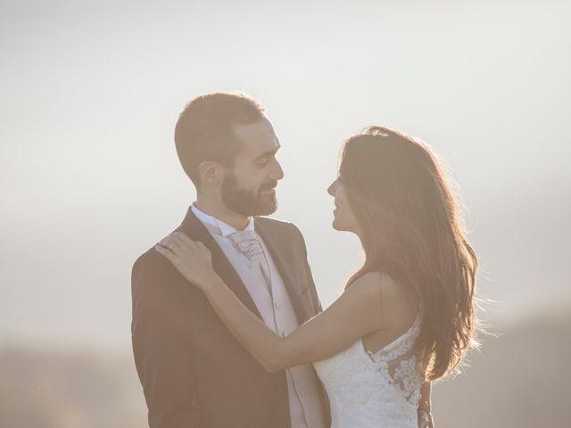 Le mariage de Paul et Elodie à Bénac, Hautes-Pyrénées 97