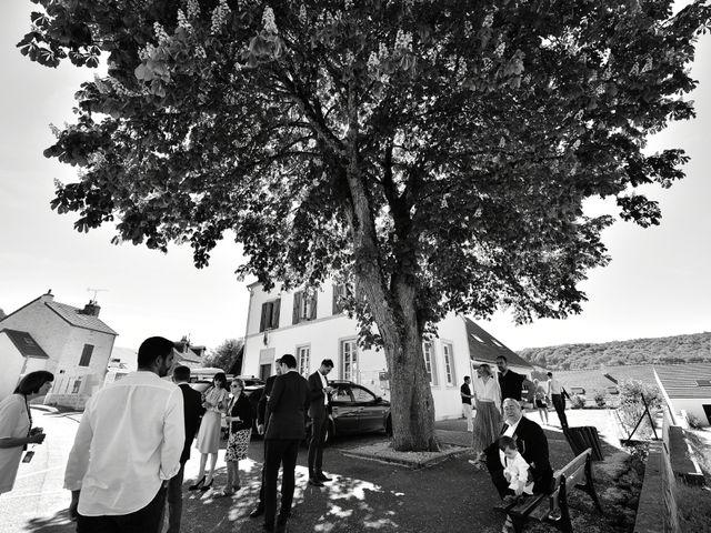 Le mariage de Etienne et Julie à Dijon, Côte d'Or 16