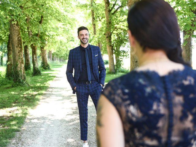 Le mariage de Etienne et Julie à Dijon, Côte d'Or 35