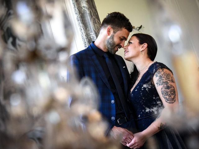 Le mariage de Etienne et Julie à Dijon, Côte d'Or 40