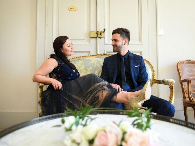 Le mariage de Etienne et Julie à Dijon, Côte d'Or 41