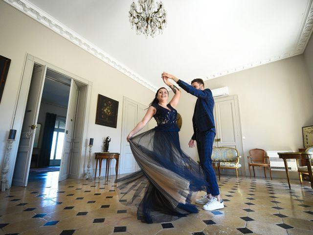 Le mariage de Etienne et Julie à Dijon, Côte d'Or 43