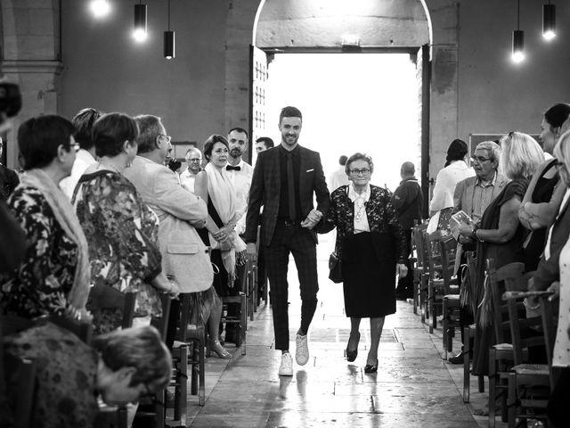 Le mariage de Etienne et Julie à Dijon, Côte d'Or 47