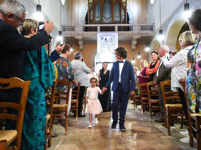 Le mariage de Etienne et Julie à Dijon, Côte d'Or 48