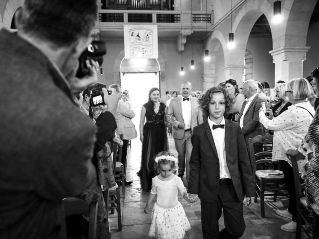 Le mariage de Etienne et Julie à Dijon, Côte d'Or 49