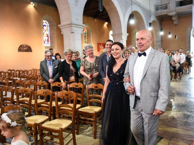 Le mariage de Etienne et Julie à Dijon, Côte d'Or 50