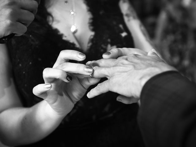 Le mariage de Etienne et Julie à Dijon, Côte d'Or 66