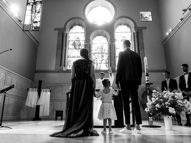Le mariage de Etienne et Julie à Dijon, Côte d'Or 68