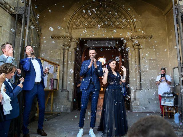 Le mariage de Etienne et Julie à Dijon, Côte d'Or 71