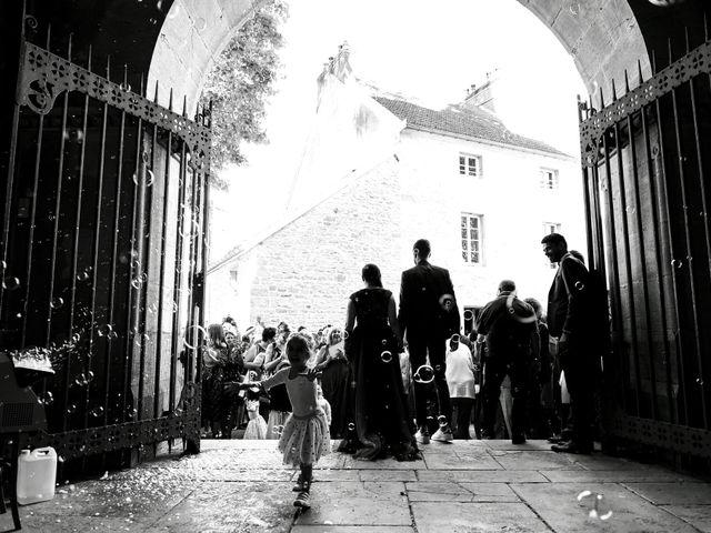 Le mariage de Etienne et Julie à Dijon, Côte d'Or 72