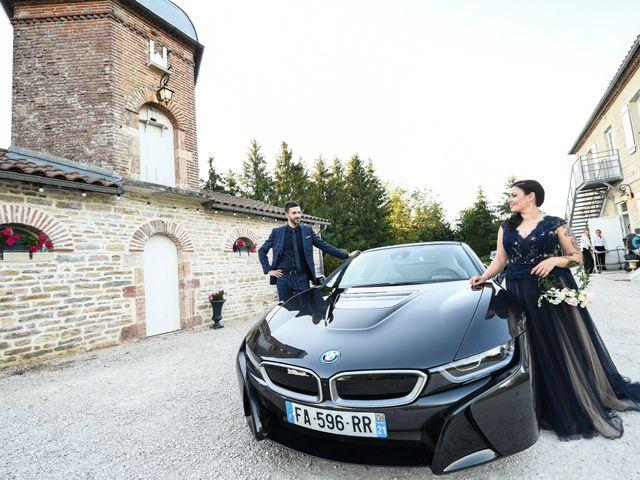 Le mariage de Etienne et Julie à Dijon, Côte d'Or 86