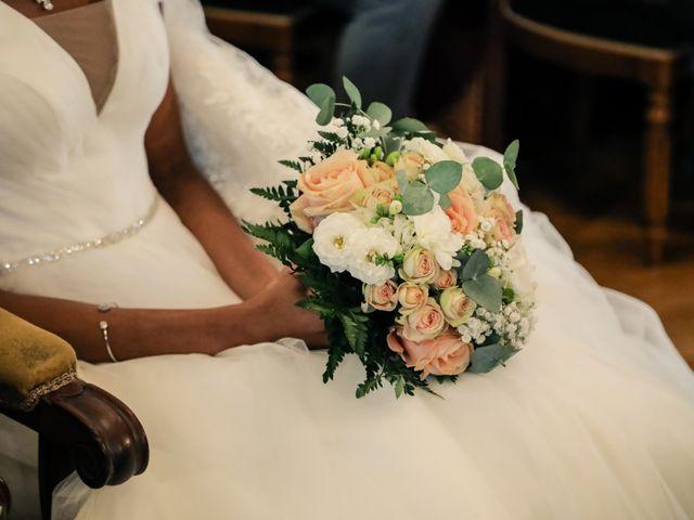 Le mariage de Franck et Aïssatou à Rueil-Malmaison, Hauts-de-Seine 39