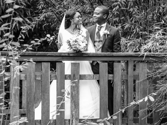 Le mariage de Franck et Aïssatou à Rueil-Malmaison, Hauts-de-Seine 79