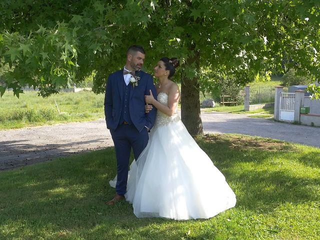 Le mariage de Laurine et Georges