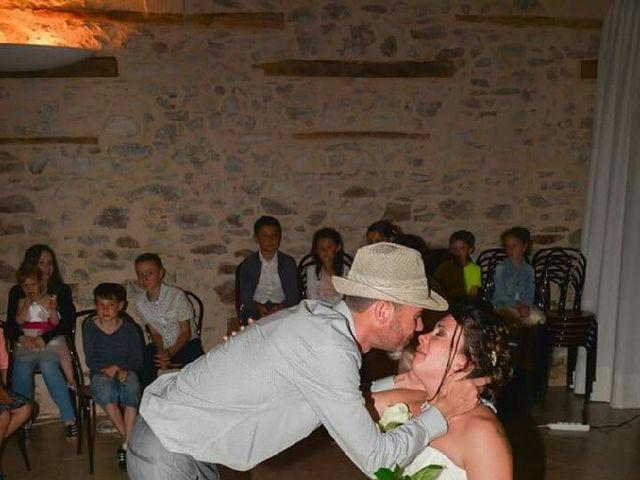 Le mariage de Franck et Laure à Angers, Maine et Loire 6