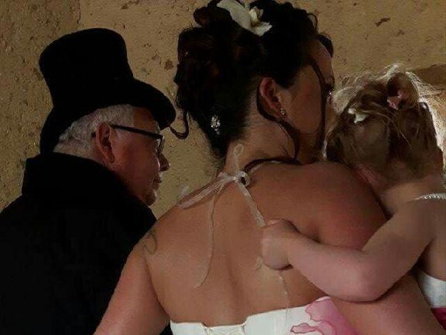 Le mariage de Franck et Laure à Angers, Maine et Loire 11