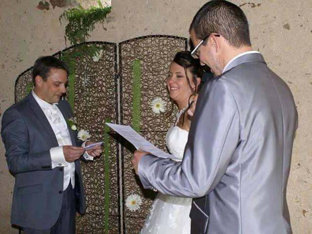 Le mariage de Franck et Laure à Angers, Maine et Loire 14