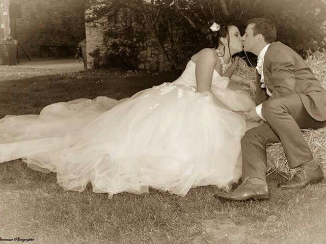 Le mariage de Franck et Laure à Angers, Maine et Loire 23