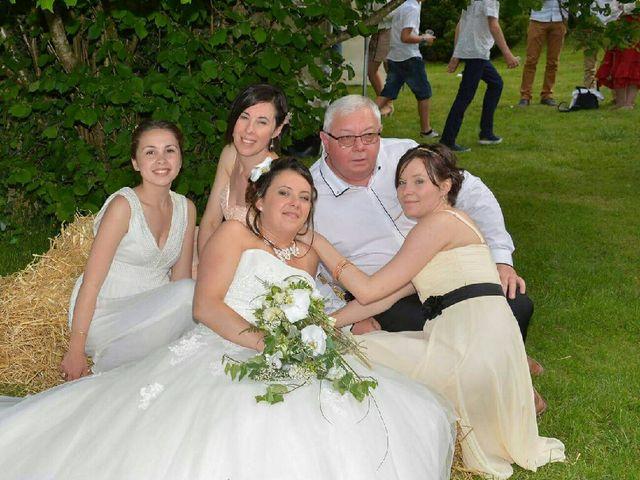 Le mariage de Franck et Laure à Angers, Maine et Loire 27
