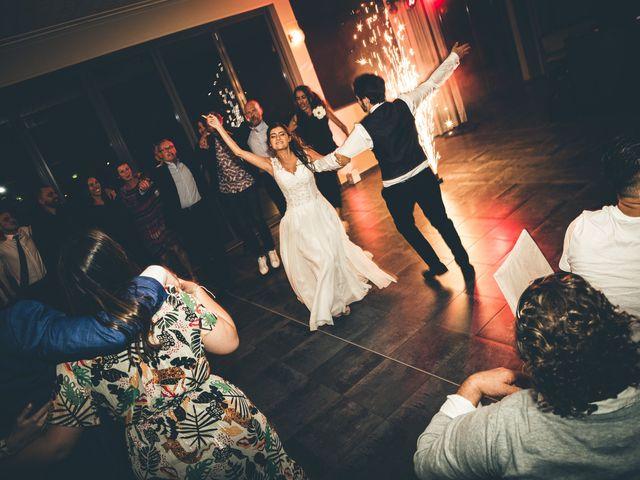 Le mariage de François-Xavier et Alexia à La Madeleine, Nord 9