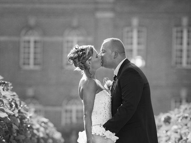 Le mariage de Guillaume et Estelle à Sauchay, Seine-Maritime 3
