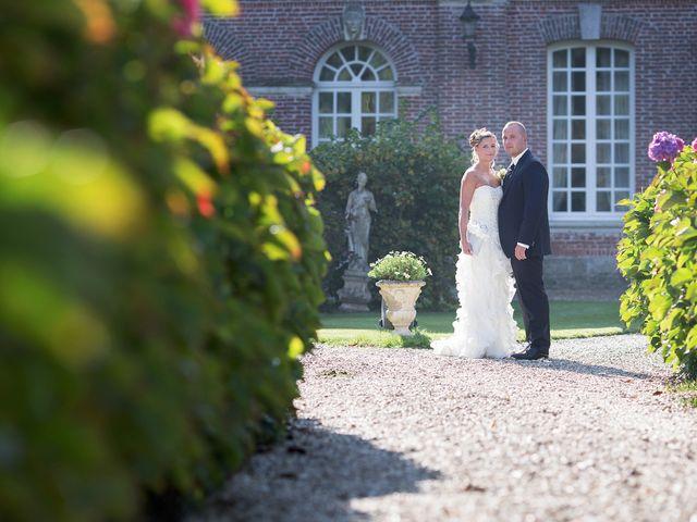 Le mariage de Guillaume et Estelle à Sauchay, Seine-Maritime 2