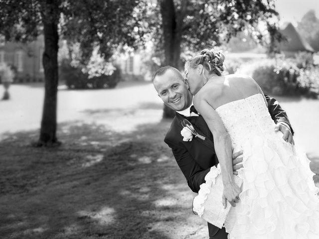 Le mariage de Guillaume et Estelle à Sauchay, Seine-Maritime 4