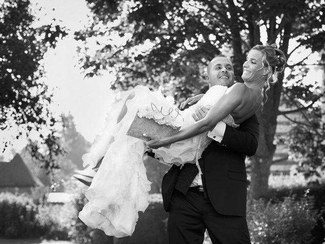 Le mariage de Guillaume et Estelle à Sauchay, Seine-Maritime 5