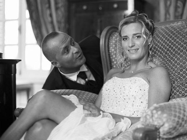 Le mariage de Guillaume et Estelle à Sauchay, Seine-Maritime 6