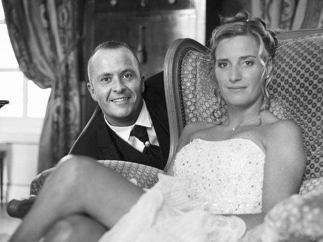 Le mariage de Guillaume et Estelle à Sauchay, Seine-Maritime 7