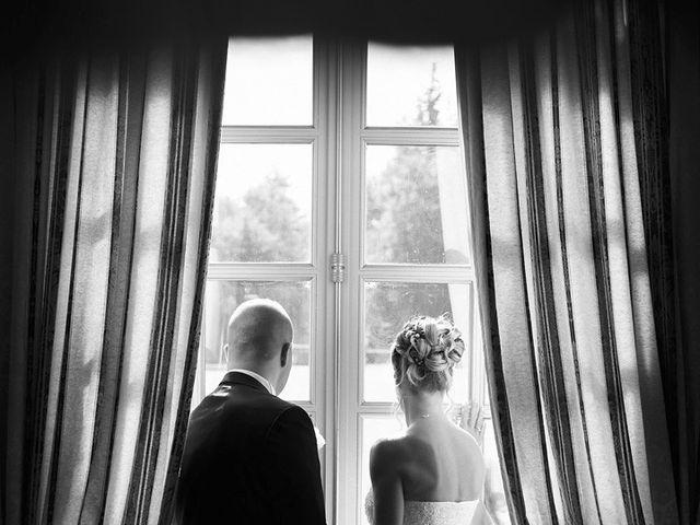 Le mariage de Guillaume et Estelle à Sauchay, Seine-Maritime 8
