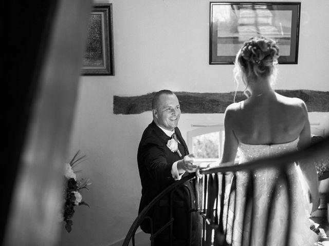 Le mariage de Guillaume et Estelle à Sauchay, Seine-Maritime 12