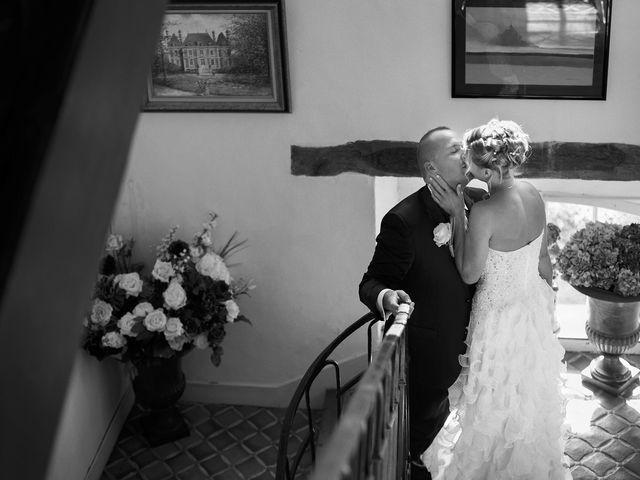 Le mariage de Guillaume et Estelle à Sauchay, Seine-Maritime 13
