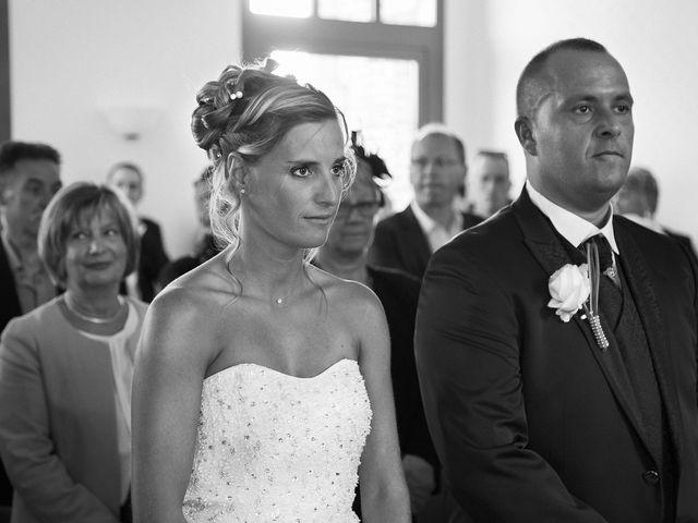 Le mariage de Guillaume et Estelle à Sauchay, Seine-Maritime 15
