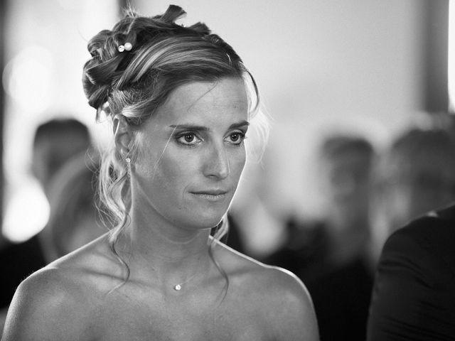 Le mariage de Guillaume et Estelle à Sauchay, Seine-Maritime 17