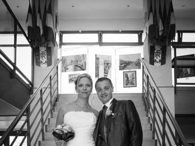 Le mariage de Annelyse et Sylvain à Pluvigner, Morbihan 19